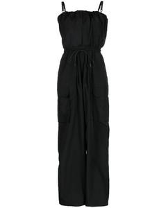 BouclèTweed Dress Blue