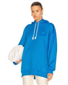 'Passion Flower' Tiger sweatshirt dress