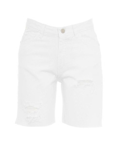 Belted satin-silk shirt
