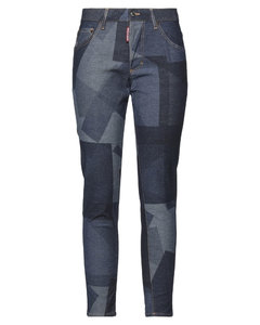 Lace-sleeve crystal-embellished crepe gown