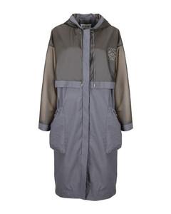 Pixel-Print Shift Skirt