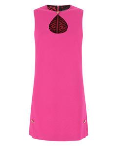 黑色Ianelia连衣裙
