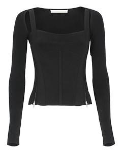 Daisy真丝罩衫