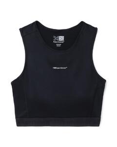 雏菊刺绣棉质混纺长裤