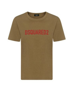 Parka pleated dress