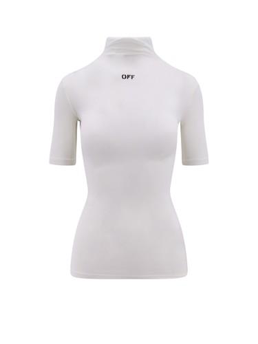 Scalloped-collar silk crepe de Chine blouse