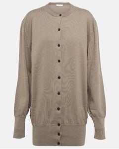 短袖褶饰衬衫裙