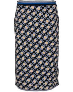皮革连衣裙