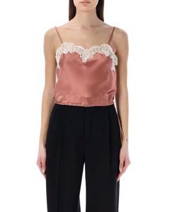 Black stretch-knit dress