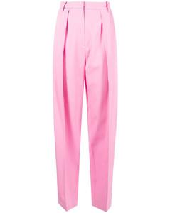Polka Dot Dress with Ruffles