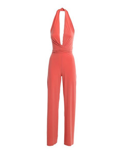 灰色Double Arm连衣裙