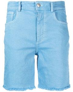 Rosetta亚麻加长连衣裙