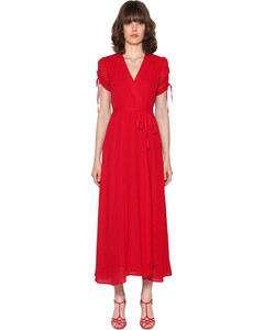 Viscose Long Dress