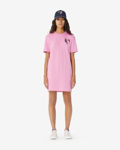 'Valentine's Day Capsule' 'Lucky Star' T-shirt dress