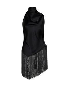 Heron birds print T-shirt