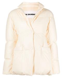 classic puffer jacket