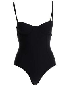 TROMPE L'OEIL经典礼服连衣裙