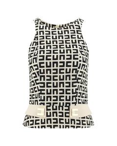 Women's Drape Long Sleeve Dress - Magenta
