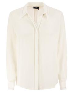 metallic one shoulder dress