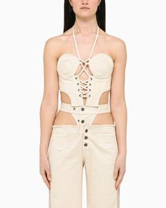 Women's Fifi Print Dress - Navy Spot