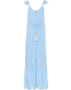Alanna maxi dress
