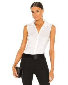 fitted denim skirt
