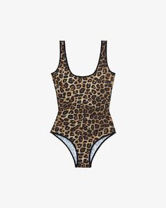 黑色Second Skin连衣裙