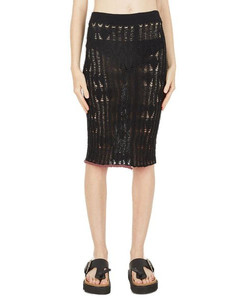 Juniper Daisy Motif Dress