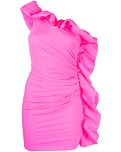 X Disney Mickey Mouse Skirt in Brown