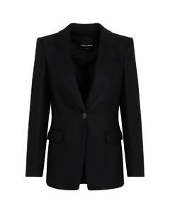 抽绳半身裙饰运动裤