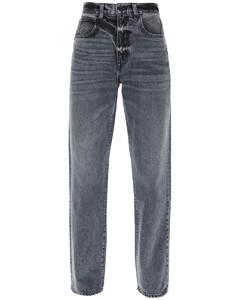 utility knee-length skirt