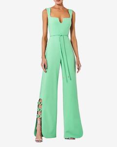 Mini Dress With Plisse'