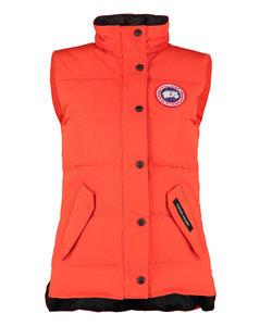 Freestyle Body Warmer Jacket