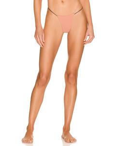 Barbarella Silk Tie-Dye Dress in Green