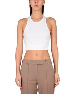 Chelsea刺绣棉质迷你连衣裙