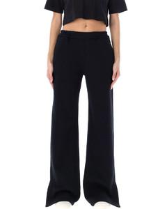 asymmetric hem polka dot print dress