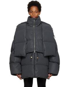 Adelma long shirt dress