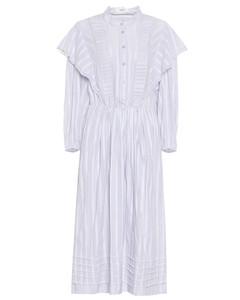 Paolina cotton dress