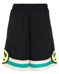 Vetrae black mini dress