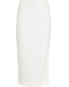 Cut Out Bethany Skirt