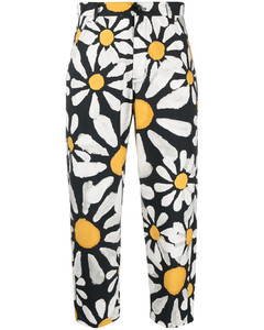 Bodrum Embroidered Linen Dress