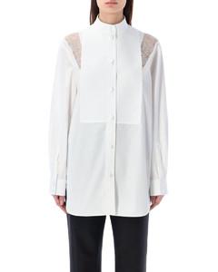 Abadan taffeta maxi skirt