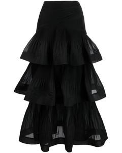 Women's Kenzo Sport Tube Skirt - Midnight Blue