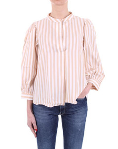 花卉印花衬衫裙