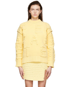 PENCIL SKIRT WITH FF BANDS