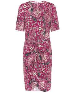 Bardeny花卉连衣裙