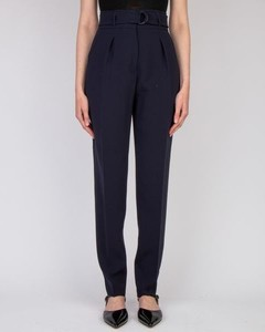 Falster Cotton blend canvas trench coat
