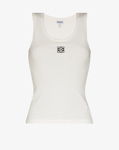 Fox Head Patch Long Sleeve T-Shirt