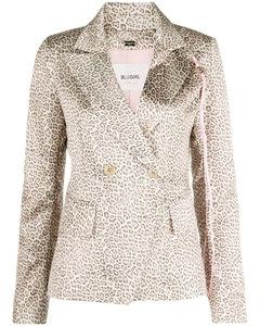 无袖格纹连衣裙