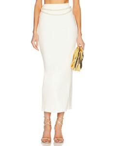 Mytheresa发售 — 条纹弹力棉质衬衫裙